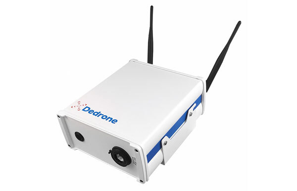 anti drone scanner
