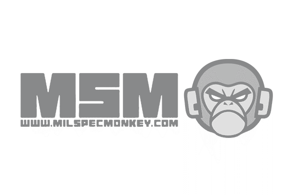 mil spec monkey logo