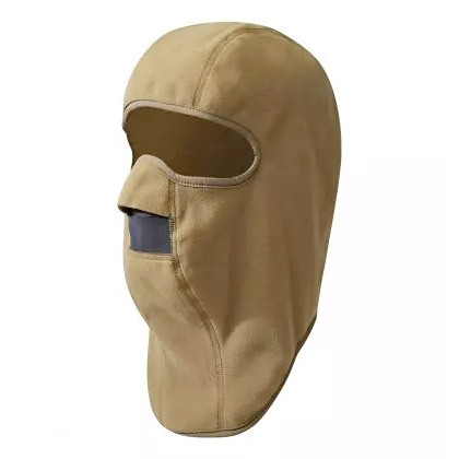 cold weather military mask